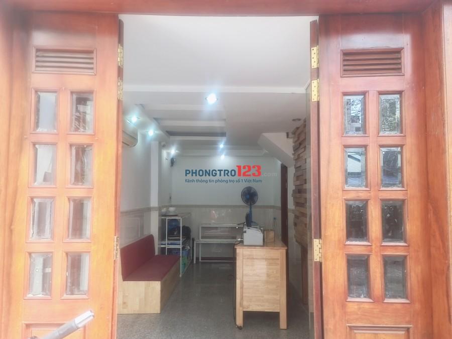 Cho thuê mặt bằng Cống Quỳnh, Quận 1 giá chỉ 6 triệu/tháng, giảm giá 30%. LH: 0948138238