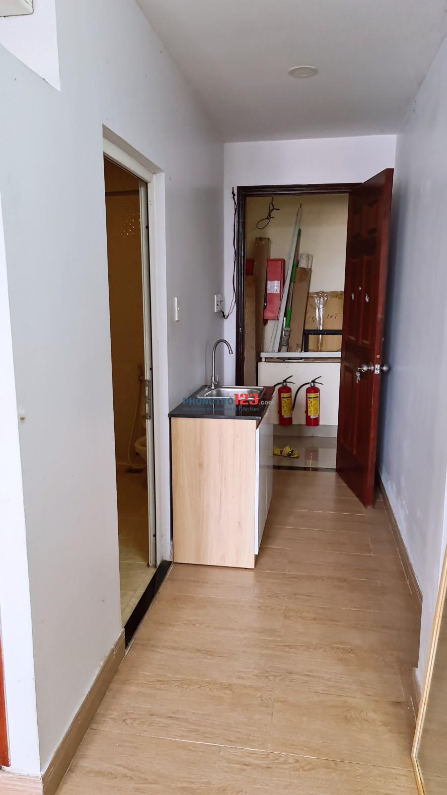 Phòng Dương Bá Trạc full nội thất giá rẻ giảm giá 30%