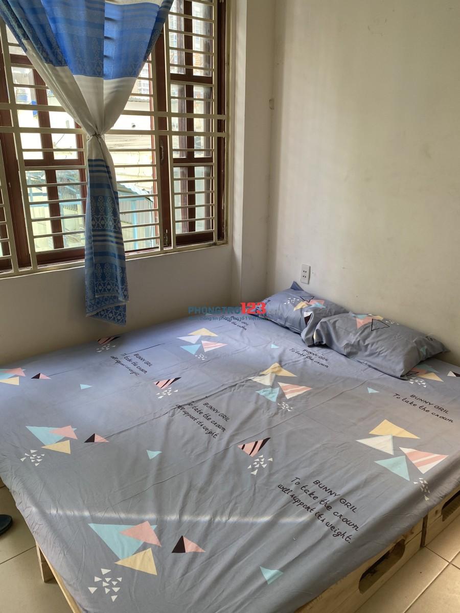 Cho thuê phòng trọ giá rẻ tại 132 Nguyễn Hữu Cảnh, Phường 22, Quận Bình Thạnh