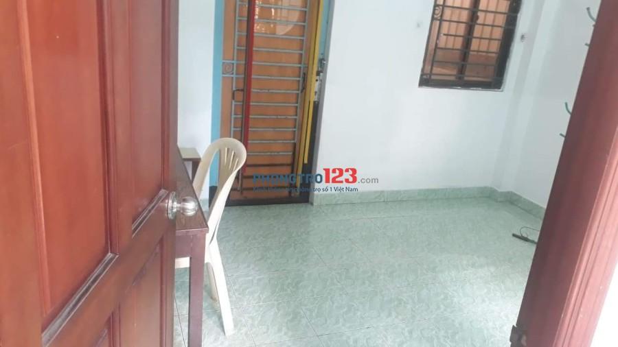 Cho thuê phòng trọ tại đường Trường Sa, Quận Phú Nhuận