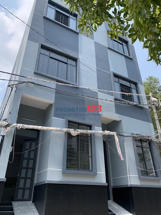 Nhà mặt tiền 62m2 Nguyễn Bình_Nhà Bè
