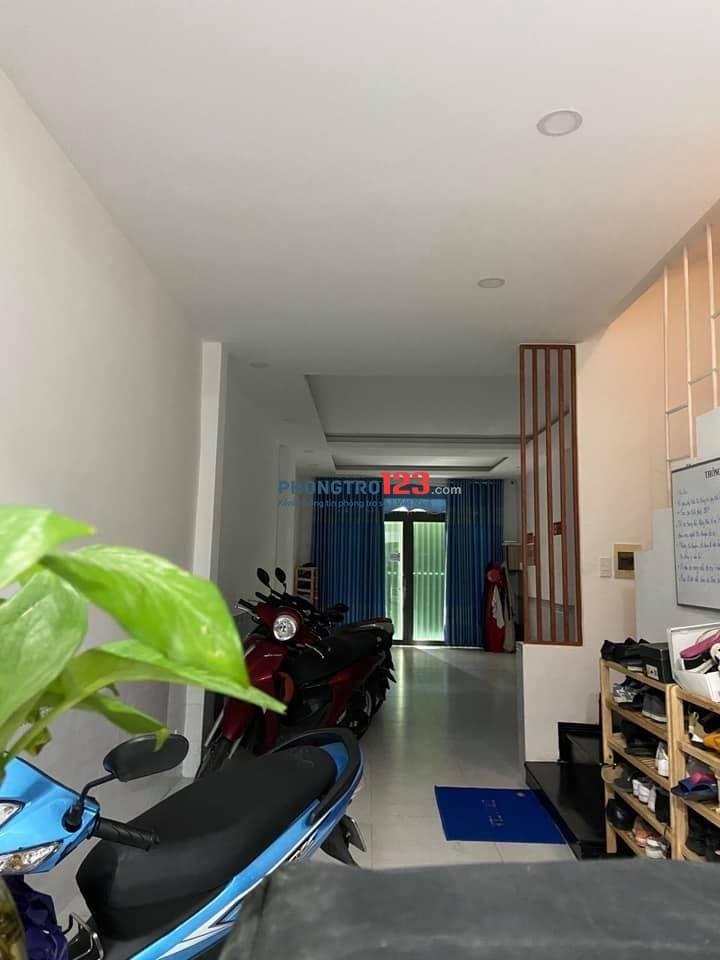 Ký túc xá cao cấp tại 666 Huỳnh Tấn Phát, Phường Tân Phú, Quận 7. Giá rẻ hiện đại